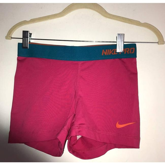 Item - Pink Pro Hot Athletic Small Activewear Bottoms Size 4 (S, 27)