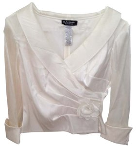 Bahari Top White