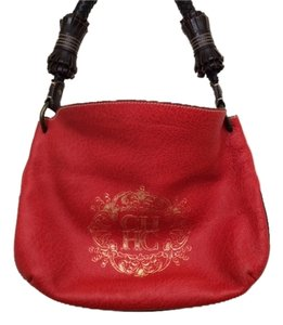 Carolina Herrera Limited Edition Summer Hobo Bag