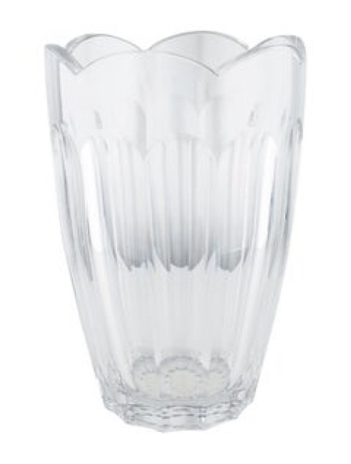Item - Clear Marc Jacobs Crystal Daisy Vase Other