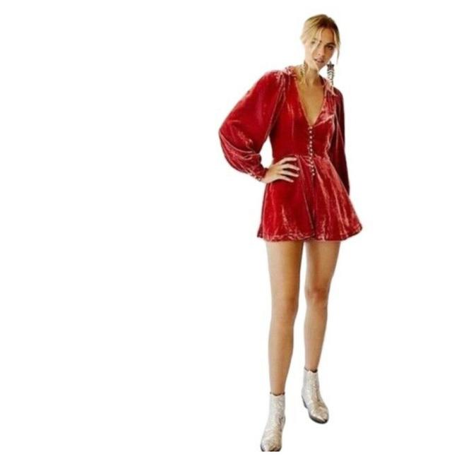 Item - Living Coral Women's Carnaby Romper/Jumpsuit
