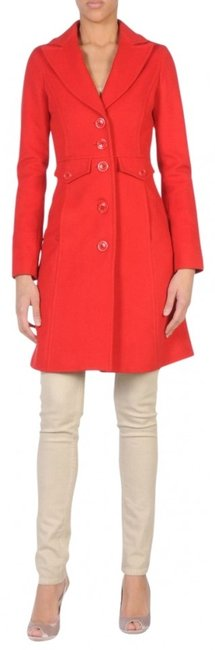 Preload https://img-static.tradesy.com/item/28300/miss-sixty-red-deep-5-button-60-s-inspired-5-button-pea-coat-size-8-m-0-0-650-650.jpg
