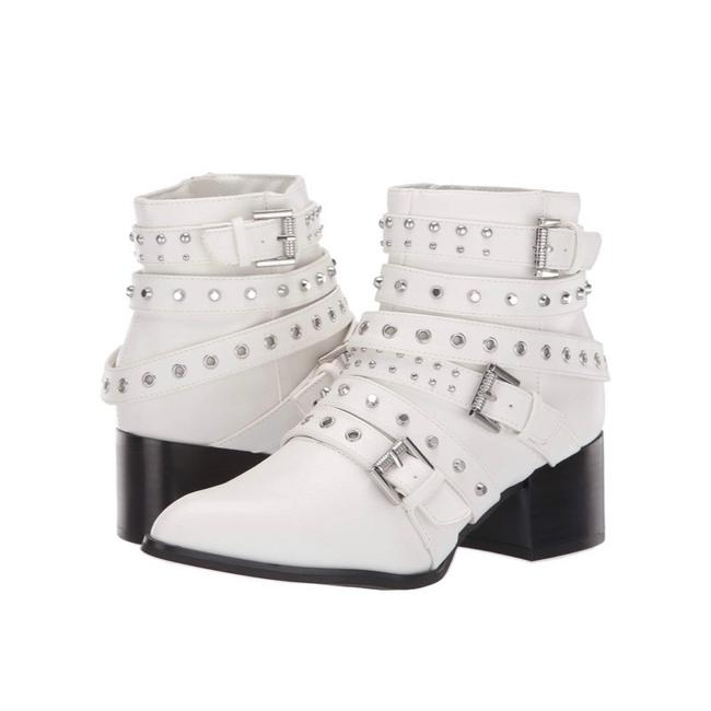 Item - Ankle Boots/Booties Size US 8 Regular (M, B)
