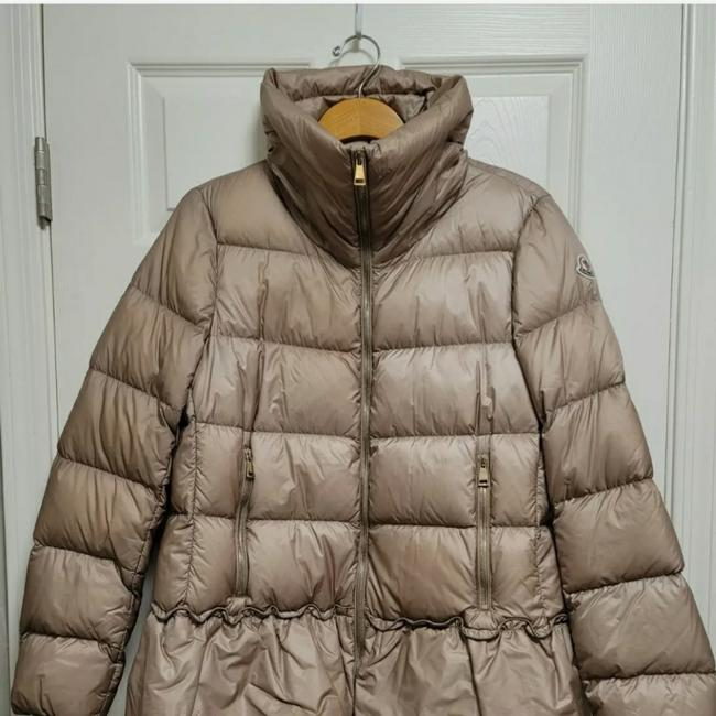 Item - Nude Moncler Women Puffer Jacket Size OS (one size)