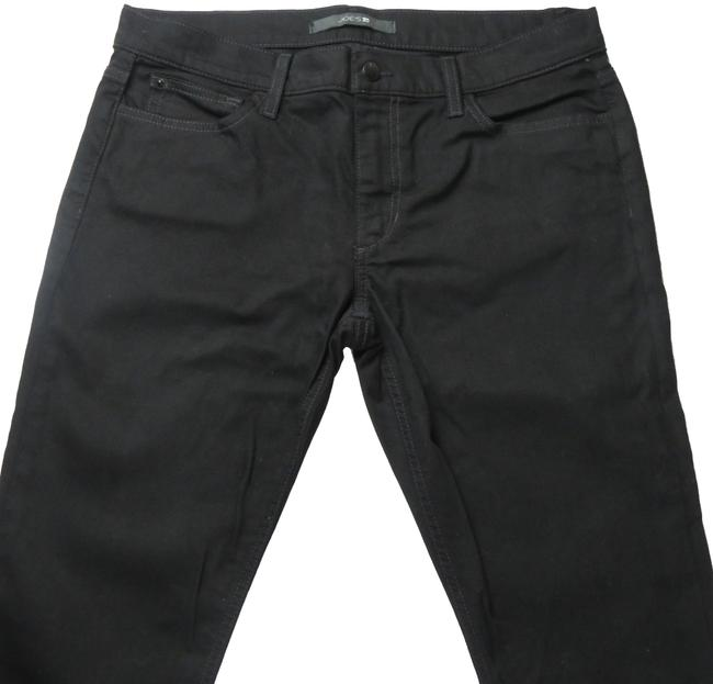 Item - Black Dark Rinse Lynden Fit Straight Leg Jeans Size 30 (6, M)