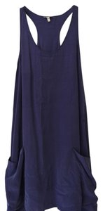 Joie short dress Violet on Tradesy