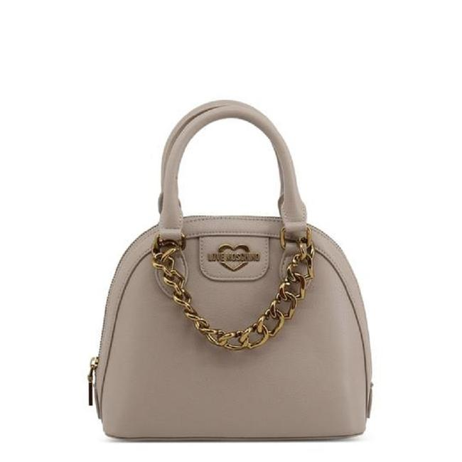 Item - Jc4094pp1blo- Grey Synthetic Leather Weekend/Travel Bag