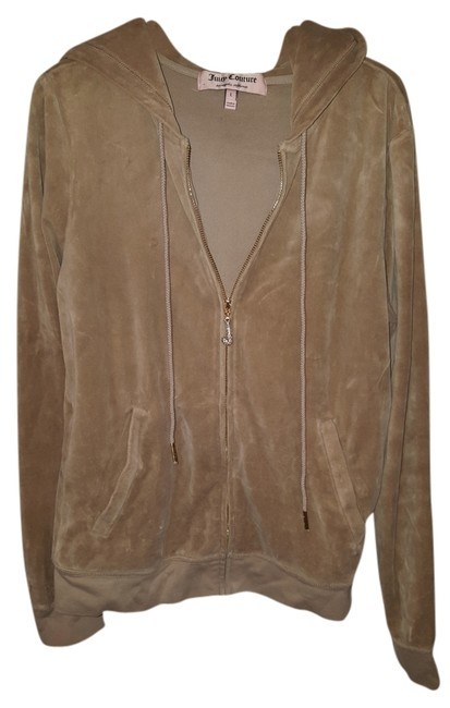 Preload https://item5.tradesy.com/images/juicy-couture-tan-jg005504-activewear-size-8-m-2830699-0-0.jpg?width=400&height=650