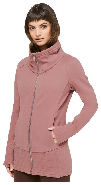 Item - Spanish Rose Radiant Ii Activewear Outerwear Size 4 (S)