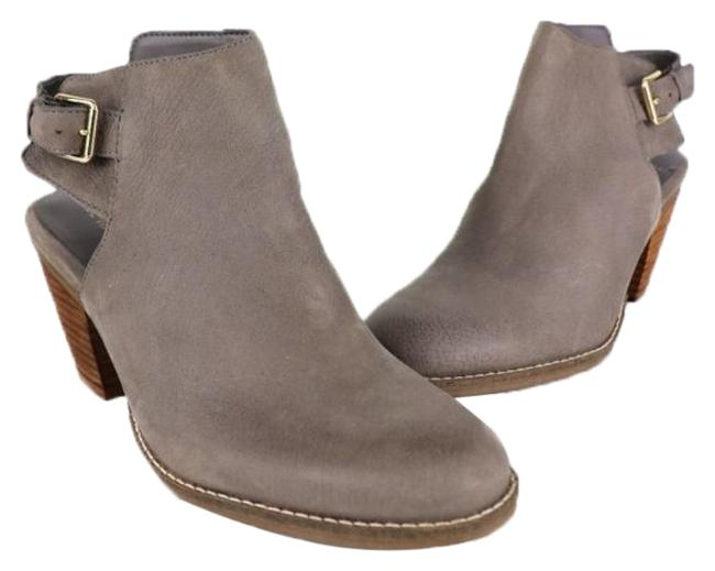 Item - Gray Pippa Boots/Booties Size US 8 Regular (M, B)