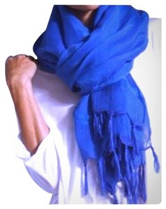 Love Quotes royal blue love quotes scarf