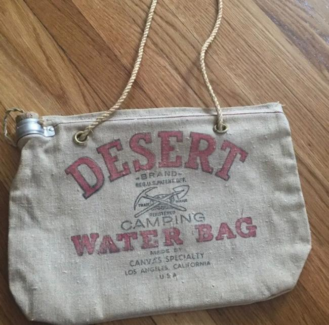 Item - Water Bag Camping Other