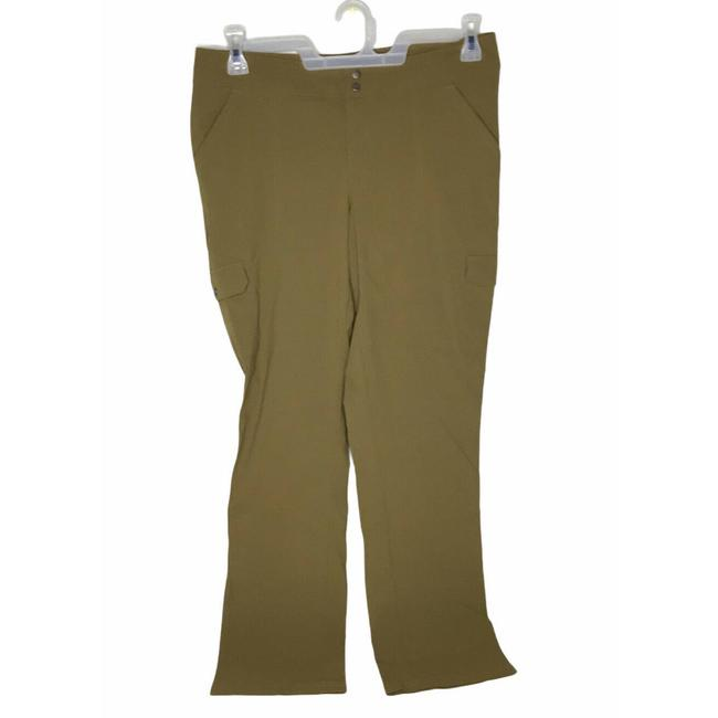 Item - Brown Hiking Women's Pants Size 12 (L, 32, 33)