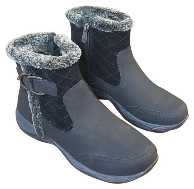 Item - Black Ember Cold-weather Boots/Booties Size US 8.5 Regular (M, B)