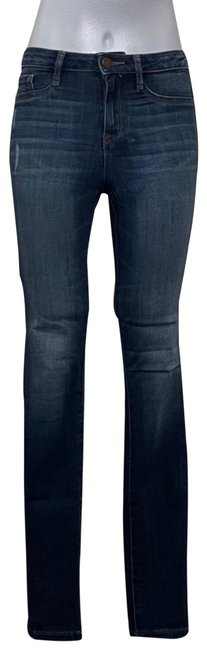 Item - Sculpted Highrise Sz25 Skinny Jeans Size 0 (XS, 25)