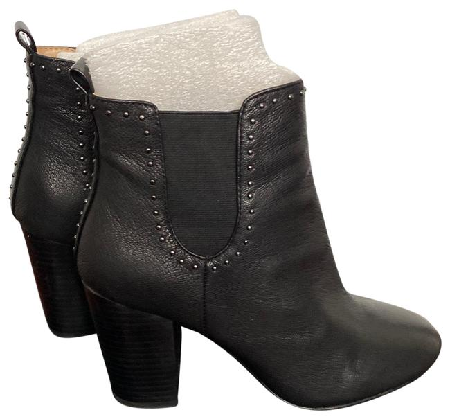 Saks Fifth Avenue Lynnie Boots/Booties Size US 7.5 Regular (M, B) Saks Fifth Avenue Lynnie Boots/Booties Size US 7.5 Regular (M, B) Image 1