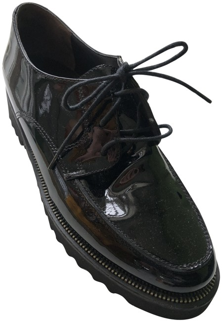 Item - Black Formal Shoes Size US 6 Regular (M, B)