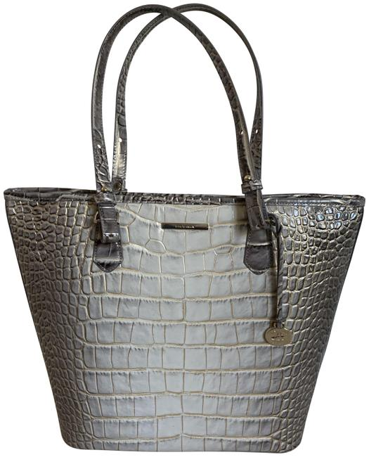 Item - Asher Miravet Sterling Leather Tote