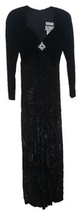 Michael Casey Couture Evening Gown Dress