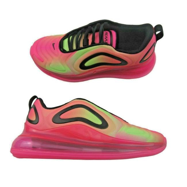 Item - Pink Air Max 720 Prnt Women's Blast Sneakers Size US 10 Regular (M, B)