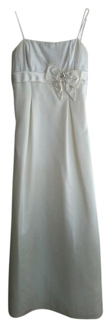 San Carlin Evening Gown Dress