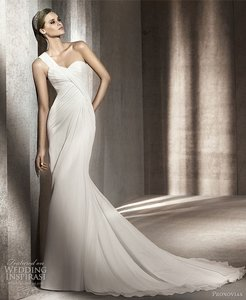 Pronovias Paris Wedding Dress