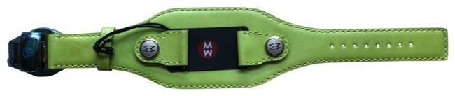 Item - Lime Leather Strap - Retail Price - Watch