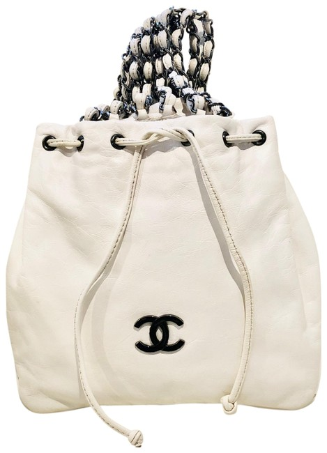 Item - Runway Limited Edition White Baguette