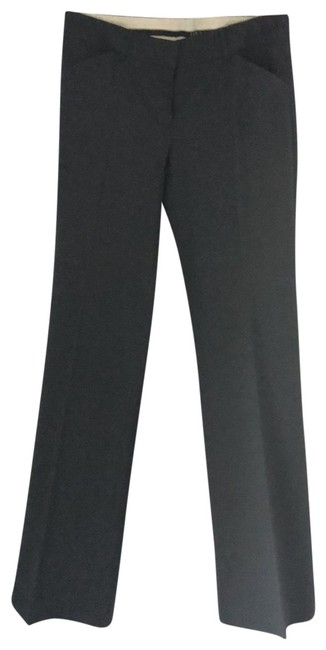 Item - Charcoal Grey Style 30701203 Pants Size 4 (S, 27)