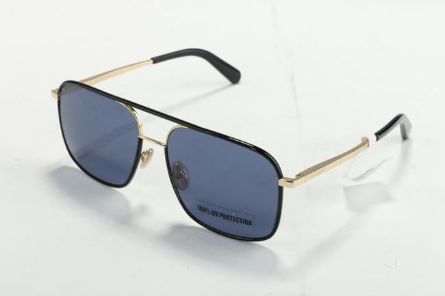 Item - Black/Gold Rc1114 30v Sunglasses Men's Jewelry/Accessory