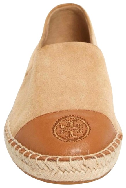Item - Adler / Tan Flats Size US 11 Regular (M, B)