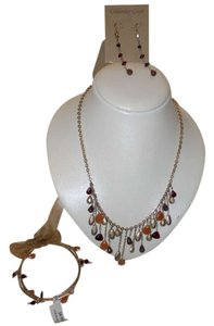 Coldwater Creek Coldwater Creek necklace set