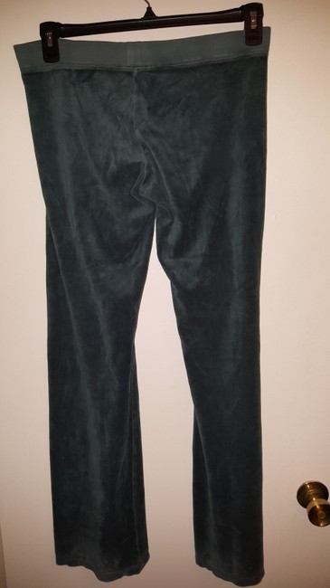 Juicy Couture Athletic Pants Dusk Blue