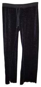 Juicy Couture Athletic Pants Dark Blue