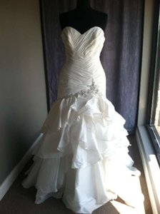 Maggie Sottero Jenna Wedding Dress