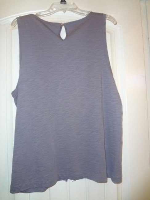 J.Crew Top Dark Lavender