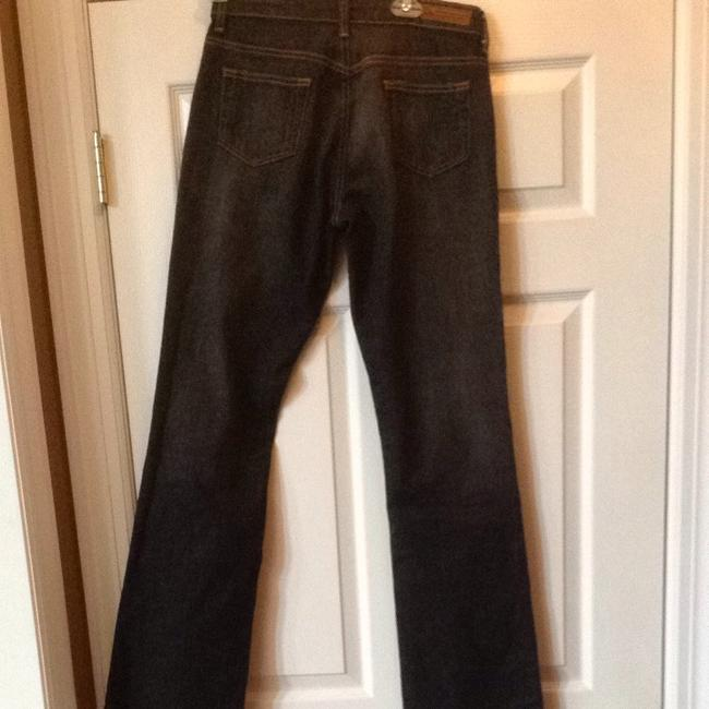 RLX Ralph Lauren Boot Cut Jeans-Distressed