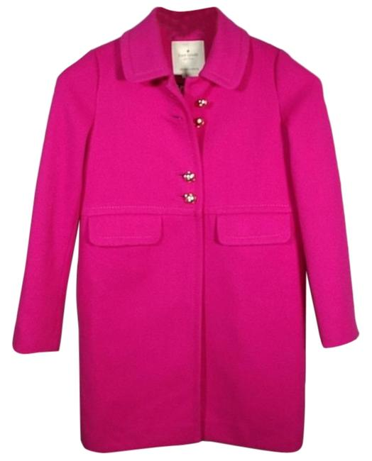 Item - Pink Bell Coat Size 4 (S)