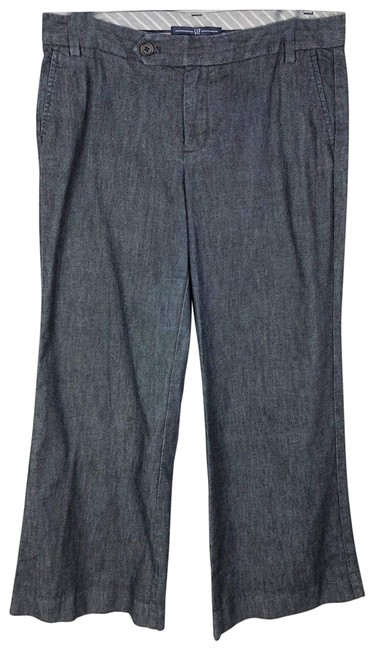 Item - Blue Ankle Cropped 684 Pants Size 8 (M, 29, 30)