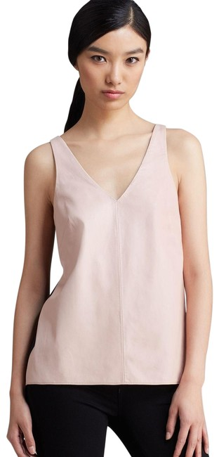 Item - Pink Silk Lined Tank Top/Cami Size 0 (XS)