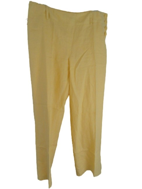 Item - Yellow Loft Sku 000229 Pants Size 6 (S, 28)