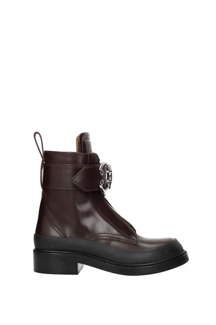 Item - Violet Ankle Women Boots/Booties Size EU 40 (Approx. US 10) Regular (M, B)