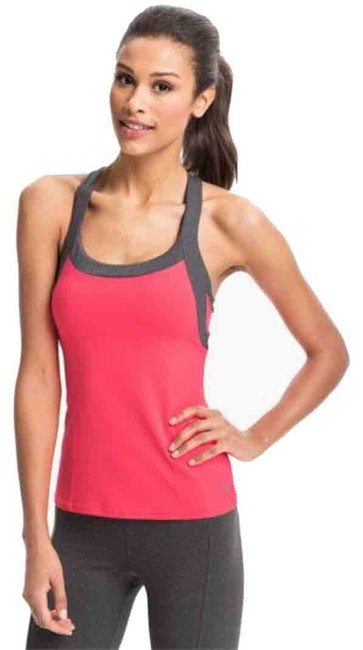 """Item - Pink Dynamic """"Nwt"""" Activewear Top Size 4 (S)"""