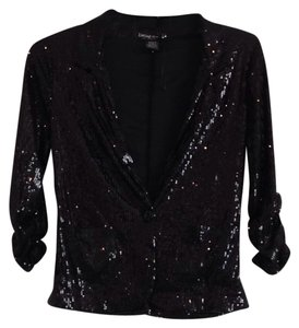 Living Doll Black Jacket