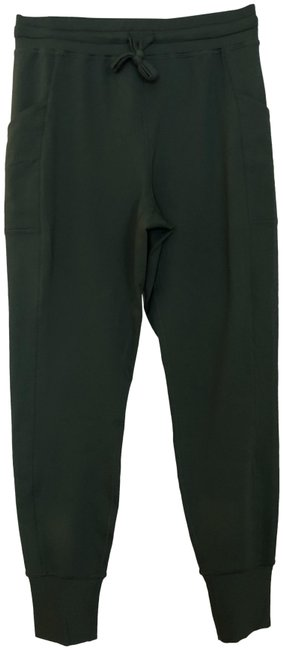Item - Green Jogger Activewear Bottoms Size 4 (S, 27)
