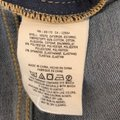 Pilcro and The Letterpress Blue Anthropologie Utility Capri/Cropped Jeans Size 26 (2, XS) Pilcro and The Letterpress Blue Anthropologie Utility Capri/Cropped Jeans Size 26 (2, XS) Image 7