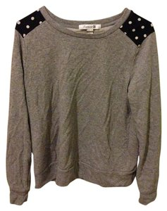 Forever 21 Polka Dots Cute Sweater