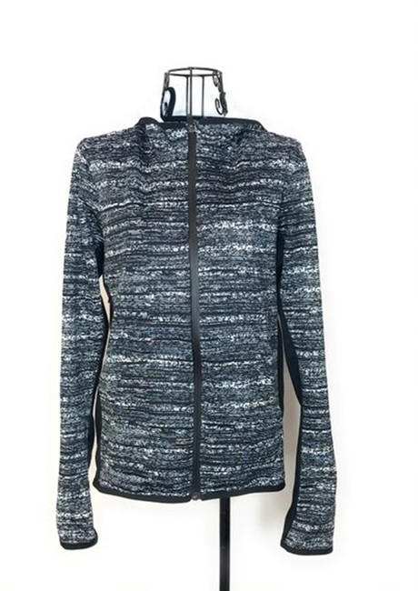 Item - Gray Women's Therma Dri-fit Training Hoodie Activewear Outerwear Size 6 (S)