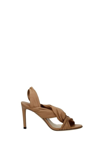 Item - Brown Lalia Woman Sandals Size EU 37 (Approx. US 7) Regular (M, B)