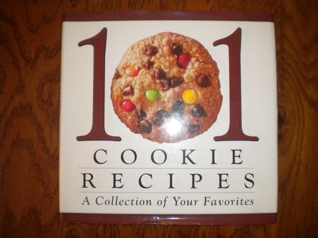 Multicolor 101 Cookie Recipes : A Collection Of Your Favorites By Other Multicolor 101 Cookie Recipes : A Collection Of Your Favorites By Other Image 1
